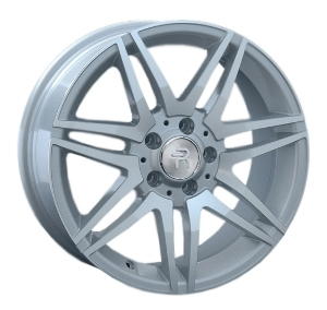 Диск 7.5x17 5x112 ET47.0 D66.6 Replica MR100Диски литые<br><br>