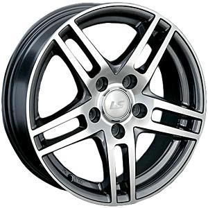 Диск 6.5x15 5x110 ET35.0 D65.1 LS Wheels 281Диски литые<br><br>