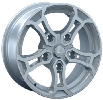 Диск 6.5x15 5x139.7 ET40.0 D98.5 LS Wheels 216Диски литые<br><br>