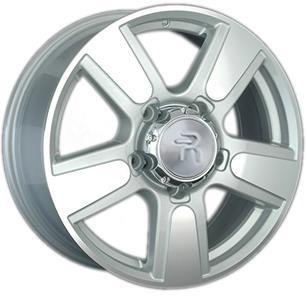 Диск 8.5x20 5x150 ET60.0 D110.1 LS Wheels 347