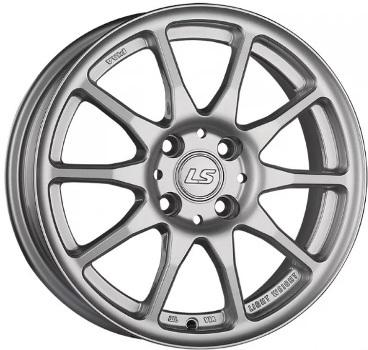 Диск 6x15 4x100 ET45.0 D54.1 LS Wheels 300
