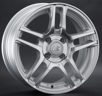 Диск 6x14 4x98 ET35.0 D58.6 LS Wheels 285