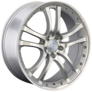 Диск 8.5x19 5x130 ET48.0 D84.1 Replica MR42Диски литые<br><br>