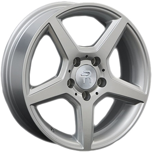 Диск 7.5x17 5x112 ET46.0 D66.6 Replica MR46Диски литые<br><br>