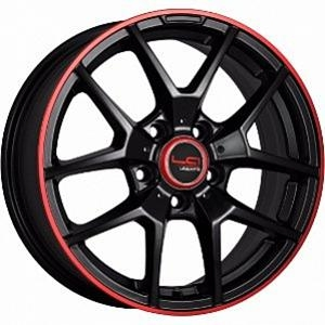 Диск 6.5x17 5x112 ET38.0 D66.6 Replica MB509Диски литые<br><br>