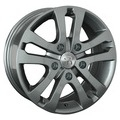 Диск 7.5x18 5x130 ET43.0 D84.1 Replica SNG17Диски литые<br><br>