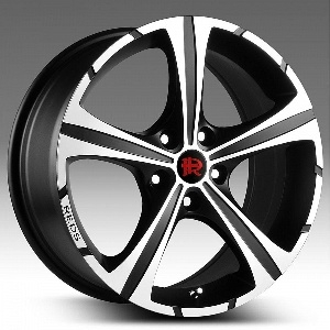Диск 7x16 4x108 ET25.0 D65.1 MOMO (REDS) BLACK KNIGHTДиски литые<br><br>