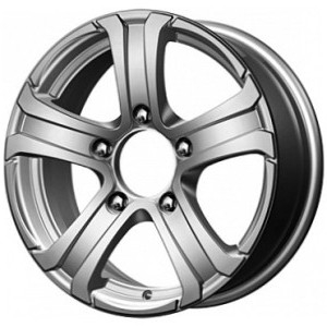 Диск 6x16 5x139.7 ET40.0 D98 iFree Хафпайп(КС683)Диски литые<br><br>