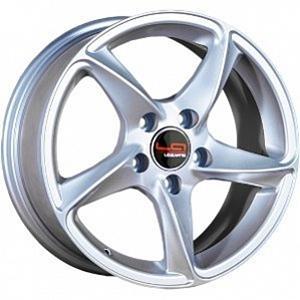 Диск 7.5x17 5x112 ET47.0 D57.1 Replica VW104Диски литые<br><br>