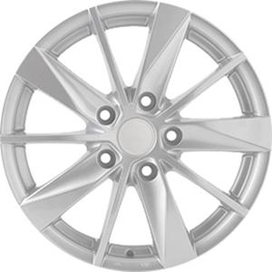Диск 6x15 5x100 ET40.0 D57.1 Replica VW90Диски литые<br><br>