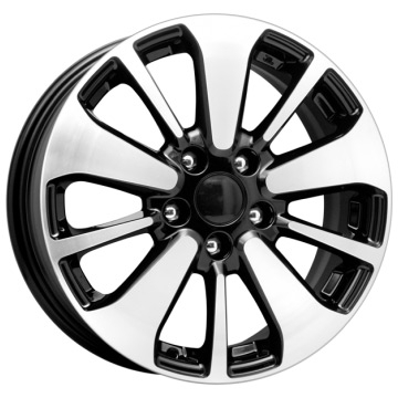 Диск 6.5x16 5x114.3 ET40.0 D66.1 КиК КС688 (ZV Qashqai)Диски литые<br><br>