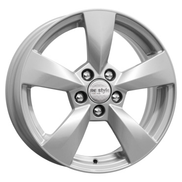 Диск 6x15 4x100 ET43.0 D57.1 КиК КС700 (ZV 15_Fabia)Диски литые<br><br>