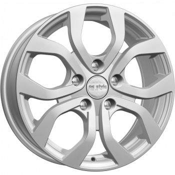 Диск 6.5x16 5x114.3 ET50.0 D66.1 КиК КС704 (16_Terrano SN)Диски литые<br><br>