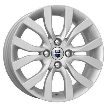 Диск 6x15 4x98 ET35.0 D58.5 КиК Datsun (КС620)Диски литые<br><br>