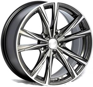 Диск 7x16 5x100 ET40.0 D73.1 Race Ready CSSD2750Диски литые<br><br>