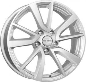 Диск 7x17 5x114.3 ET45.0 D60.1 КиК КС699 (ZV 17_Camry)Диски литые<br><br>