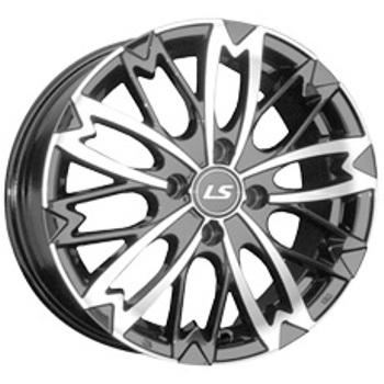 Диск 6x15 4x100 ET45.0 D73.1 LS Wheels 477