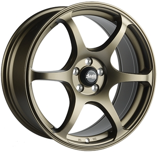 Диск 8x18 5x100 ET45.0 D56.1 Advanti MM582Диски литые<br><br>