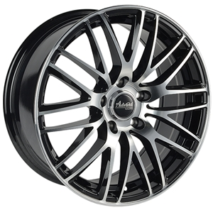 Диск 7.5x17 5x114.3 ET45.0 D67.1 Advanti MM579Диски литые<br><br>