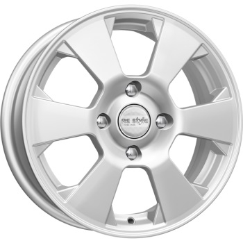 Диск 6x15 4x114.3 ET40.0 D67.1 КиК КС718 (ZV 15_Chery Fora)Диски литые<br><br>