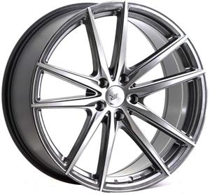 Диск 8x18 5x114.3 ET38.0 D73.1 Race Ready CSSD2763Диски литые<br><br>
