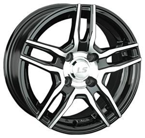 Диск 7x16 4x114.3 ET40.0 D73.1 LS Wheels 569Диски литые<br><br>