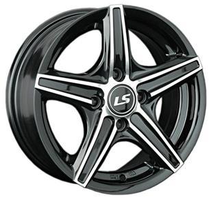 Диск 6x14 4x98 ET35.0 D58.6 LS Wheels 372