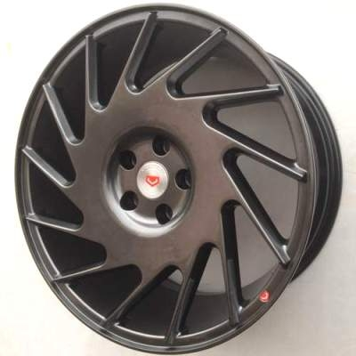 Диск 9.5x19 5x112 ET45.0 D66.6 Replica 1027 LeftДиски литые<br><br>