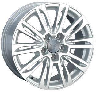 Диск 7.5x16 5x112 ET45.0 D57.1 Replica VW109Диски литые<br><br>