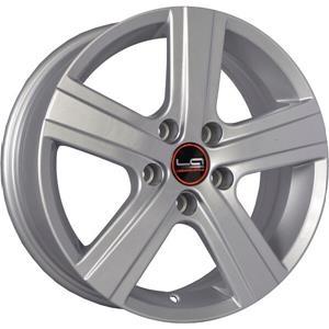 Диск 6.5x16 5x112 ET33.0 D57.1 Replica VW119Диски литые<br><br>