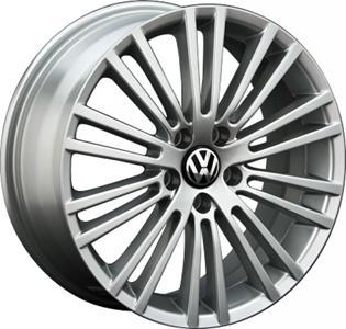 Диск 7x16 5x112 ET50.0 D57.1 Replica VW25Диски литые<br><br>