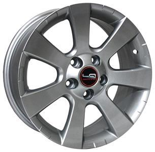 Диск 6.5x16 5x112 ET33.0 D57.1 Replica VW83Диски литые<br><br>