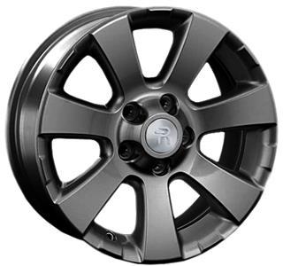 Диск 6.5x16 5x112 ET33.0 D57.1 Replica TD VW83Диски литые<br><br>