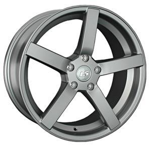 Диск 8.5x19 5x120 ET25.0 D72.6 LS Wheels 742Диски литые<br><br>