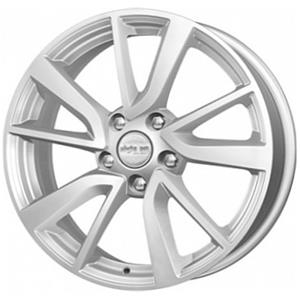 Диск 7x17 5x112 ET54.0 D57.1 КиК КС699 (ZV Jetta)Диски литые<br><br>