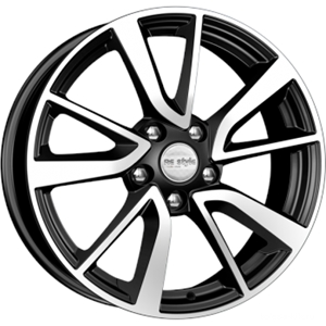 Диск 7x17 5x112 ET49.0 D57.1 КиК КС699 (ZV Octavia)Диски литые<br><br>