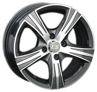 Диск 6.5x15 4x98 ET32.0 D58.6 LS Wheels 259Диски литые<br><br>