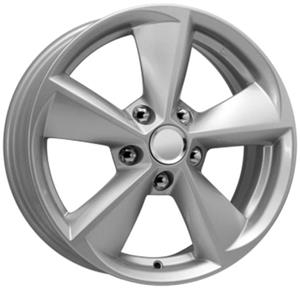 Диск 6.5x16 5x108 ET50.0 D63.3 КиК КС681 (ZV Ford Focus)Диски литые<br><br>