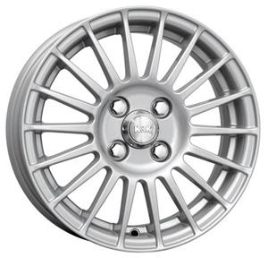 Диск 6x15 4x98 ET30.0 D58.5 КиК КС451 (Datsun on-DO)Диски литые<br><br>