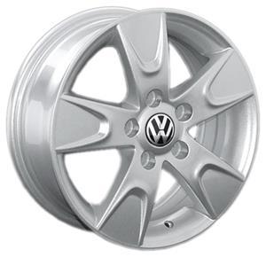 Диск 6x15 5x100 ET40.0 D57.1 LegeArtis VW110Диски литые<br><br>