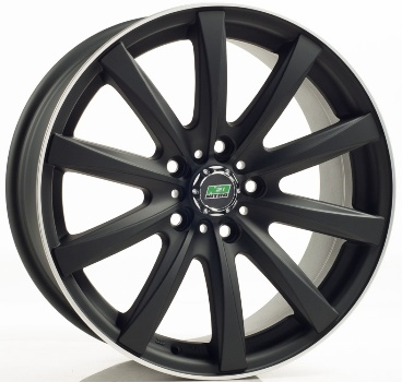 Диск 7.5x17 5x114.3 ET45.0 D73.1 Nitro N2O Y3102Диски литые<br><br>