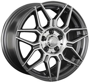 Диск 6.5x15 4x108 ET47.5 D63.3 LS Wheels 785Диски литые<br><br>