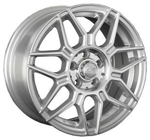 Диск 6.5x15 4x100 ET45.0 D60.1 LS Wheels 785