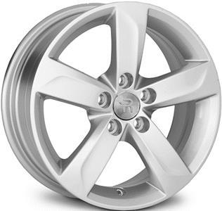 Диск 6.5x16 5x112 ET33.0 D57.1 Replica VW138Диски литые<br><br>