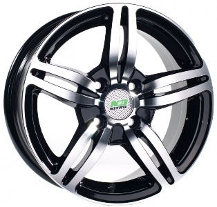 Диск 6x14 4x100 ET35.0 D73.1 Nitro N2O Y149Диски литые<br><br>