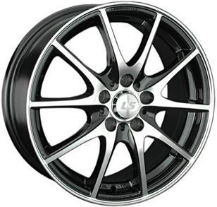 Диск 6x15 4x114.3 ET45.0 D73.1 LS Wheels 536Диски литые<br><br>