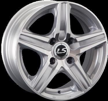 Диск 6x14 4x100 ET35.0 D56.6 LS Wheels 321