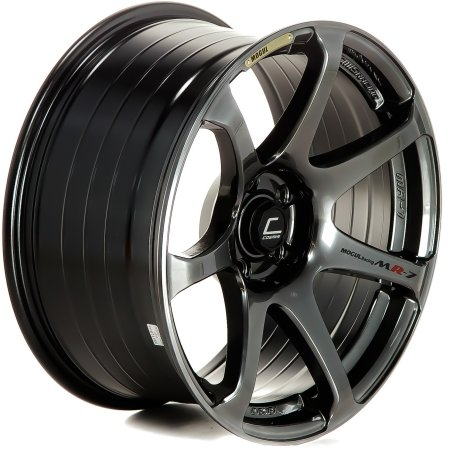 Диск 9x18 5x114.3 ET25.0 D73.1 Cosmis Racing MR-7Диски литые<br><br>