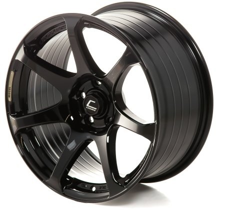 Диск 10x18 5x114.3 ET25.0 D73.1 Cosmis Racing MR-7Диски литые<br><br>
