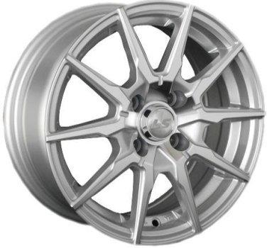 Диск 6x14 4x98 ET35.0 D58.6 LS Wheels 769
